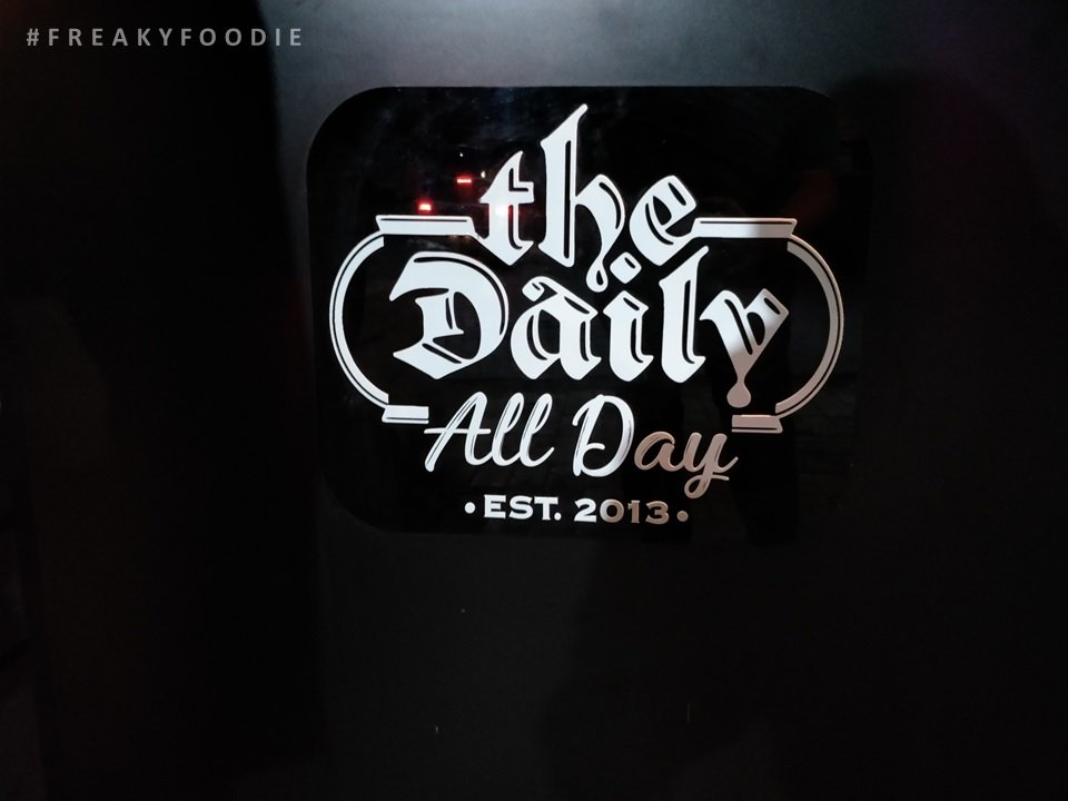 Daily All Day